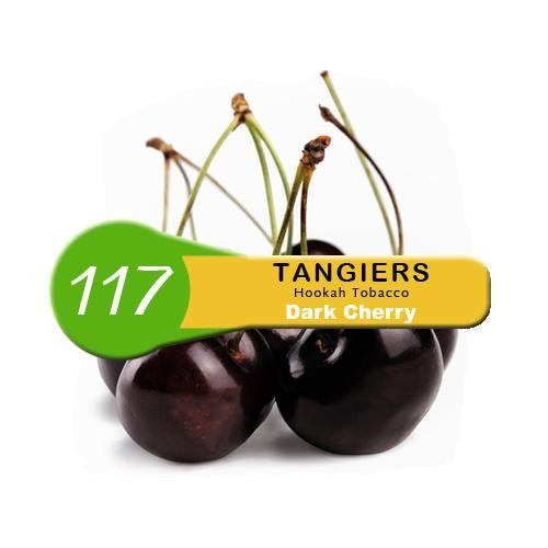 Табак Tangiers Noir Dark Cherry 117 (Дарк Черри) 250гр