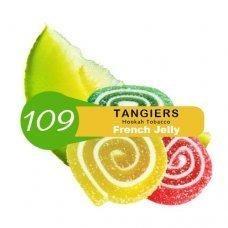 Табак Tangiers Noir French Jelly 109 (Френч Джили) 100гр