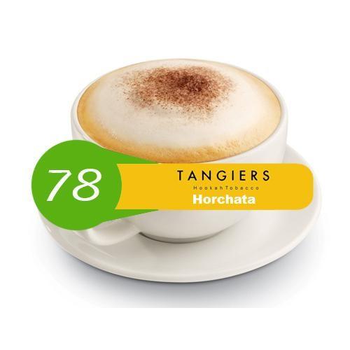 Табак Tangiers Noir Horchata 78 (Орчата) 100 гр