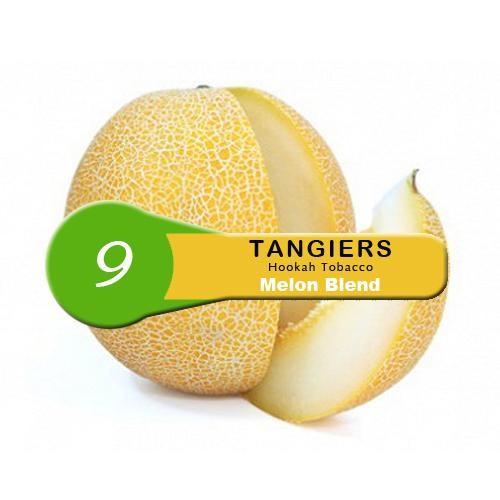 Табак Tangiers Noir Melon Blend 9 (Микс из Дынь) 100 гр