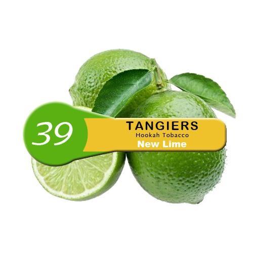 Табак Tangiers Noir New Lime 39 (Новый Лайм) 100 гр