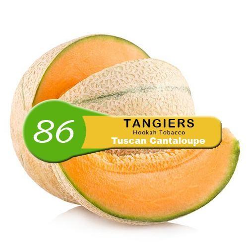 Табак Tangiers Noir Tuscan Cantaloupe 86 (Канталупа) 250гр