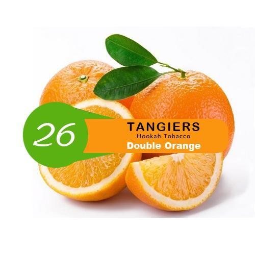 Табак Tangiers Special Edition Double Orange 26 (Двойной Апельсин) 250гр  -  Aladin.kiev.ua купить